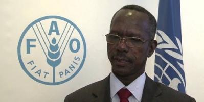 السودان وأمريكا  يبحثان القضايا ذات الاهتمام المشترك
