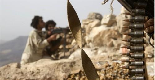 مقتل 14 عنصرًا حوثيًا إثر هجوم فاشل للمليشيات في حجور بحجة