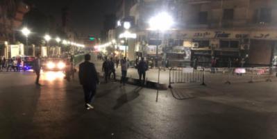 ننشر أسماء المصابين في حادث  التفجير الإرهابى بوسط القاهرة