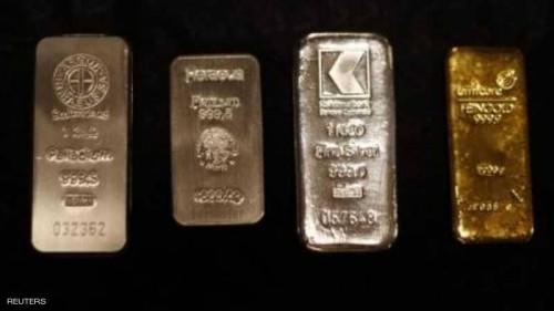 الذهب يصعد لأعلى مستوياته منذ أبريل