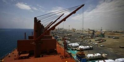 إضراب بميناء بورتوسودان احتجاجًا على تسليم إدارته لشركة فلبينية