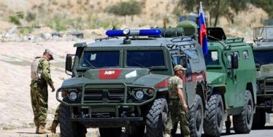القوات الروسية تساعد 500 سوري لمعرفة مصير أقاربهم المفقودين