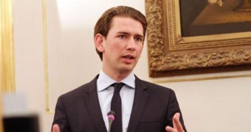 النمسا ترفض استقبال المقاتلين الأجانب فى صفوف تنظيم داعش