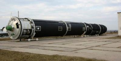 روسيا تختبر صاروخ كروز يعمل بالطاقة النووية