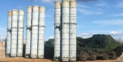 """بسبب عاصفة.. روسيا تدمر صواريخ """"إس-400"""" صنعت للصين"""
