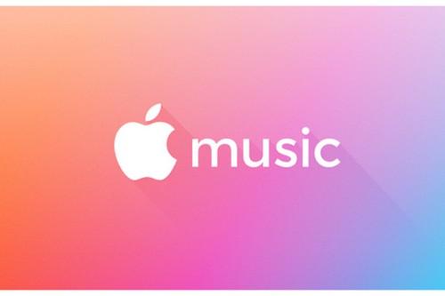شهر مجانى لأصدقاء مشتركي Apple Music