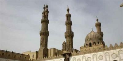 """صورة جديدة توضح مشتبه به في تفجير """"الأزهر"""" بمصر (شاهد)"""