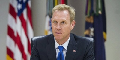 الخارجية الأمريكية تنقل تصريحات شانهان بعد زيارته العراق