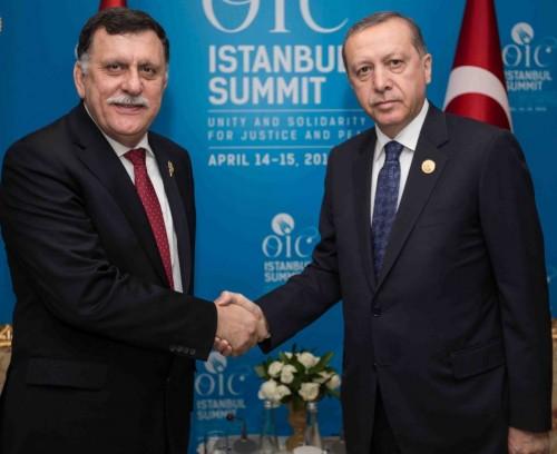 ليبيون يتهمون تركيا بالتدخل والتحريض على الجيش الوطني (تفاصيل)