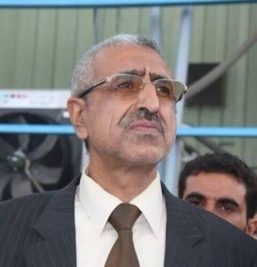 الإرياني يلتقي مدير دائرة الشرق الأوسط في الخارجية الأثيوبية
