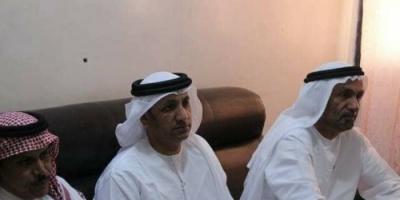 وفد من التحالف والهلال الإماراتي يزور مستشفى المكلا للأمومة والطفولة (صور)