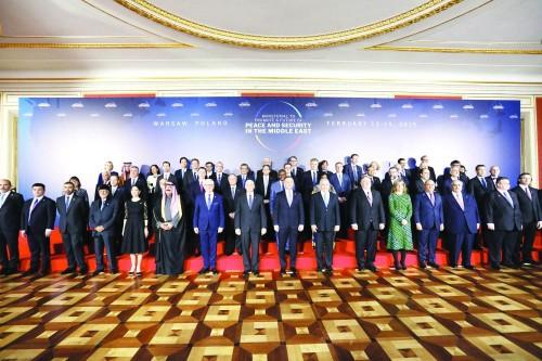أمجد طه: في وارسو سقط نظام قطر