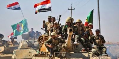معركة استخباراتية وشيكة مع تنظيم داعش بالعراق
