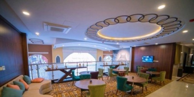 تدشين أول فندق نسائي في السعودية