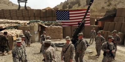 واشنطن: سنسحب قواتنا من العراق في حال طلبت بغداد