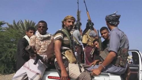 الإرياني: تجاهل الأمم المتحدة لجرائم الحوثي بحجور علامة استفهام