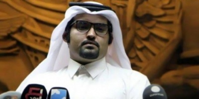 مُعارض قطري يُوجه رسالة لعملاء الحمدين بالكويت