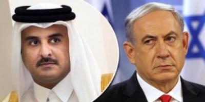 بأمر إسرائيل.. تعرف على مهمة قطر في فلسطين (تفاصيل)