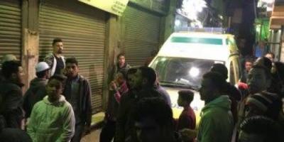 اتحاد الإعلاميين العرب: حادث الدرب الأحمر ترتبط خيوطه بالحرس الثوري