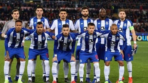 الفيفا يعاقب متصدر الدوري البرتغالي