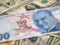 وكالة التصنيفات الائتمانية: انخفاض  الليرة التركية حتى 2022