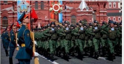 مشروع قانون يحظر على أفراد الجيش الروسي استخدام الأجهزة الإلكترونية
