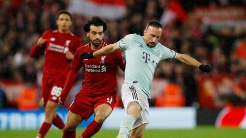 ليفربول يفشل في الفوز على بايرن ميونيخ ويتعادل سلبياً