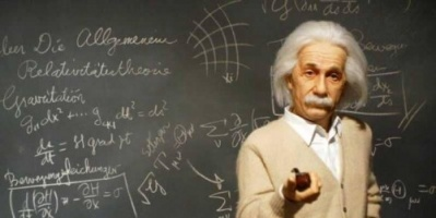 """رسالة تكشف سر نظرية النسبية لـ""""آينشتاين"""""""