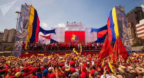 خارجية كوبا: لا توجد قوات لنا في فنزويلا