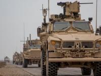 واشنطن قد تستخدم استفزازات بالأسلحة الكيماوية للحفاظ على وجودها في سوريا