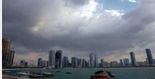 طقس بارد نسبيا في البحرين والأرصاد تحذر من الرياح السريعة