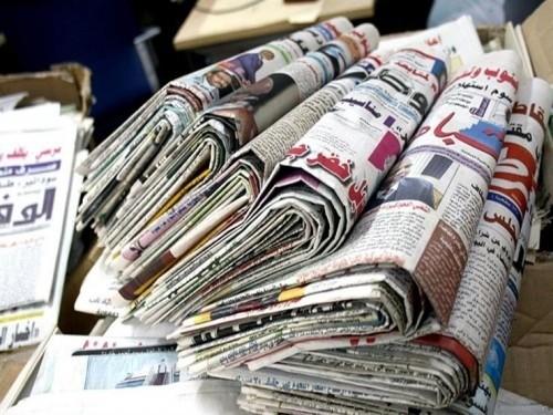 تعرف على أبرز ما تناولته الصحف الخليجية عن اليمن اليوم الأربعاء