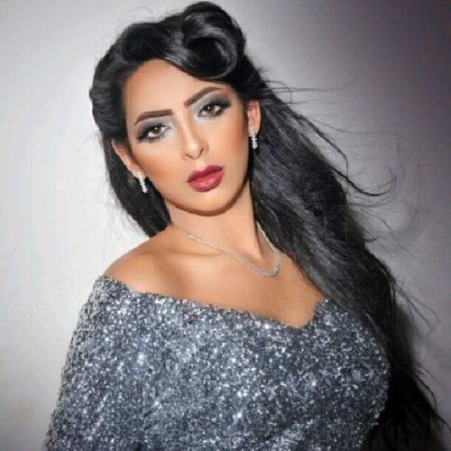 """البحرينية ريم أرحمة تنتهي من تصوير مسلسل """" موضى قطعة من ذهب """""""