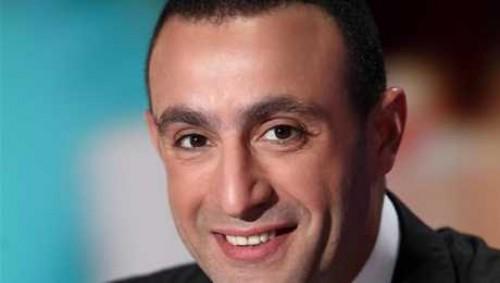 السيناريست أيمن سلامة يوشك على الانتهاء من كتابة مسلسل أحمد السقا المقبل