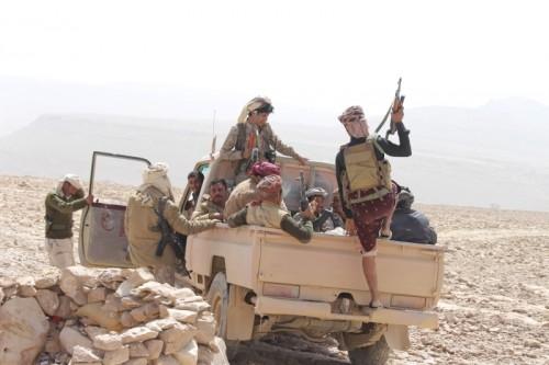 «الجوف وحجة».. عندما ينتهي حلم الحوثيين على صخور اليمن