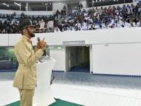 شرطة دبى تدخل موسوعة جينيس في أكبر حضور لمحاضرة توعوية