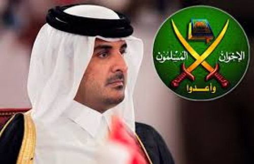 خلفان يطرح تساؤلاً بشأن علاقة قطر بالإخوان (تفاصيل)