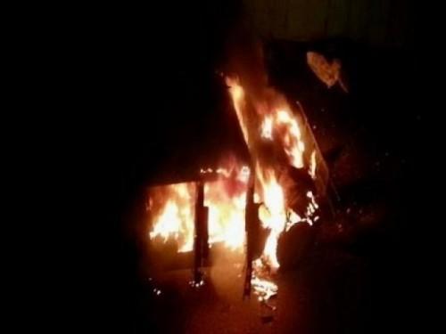 انفجار الوضع بين الجيش والمليشيات بالحديدة