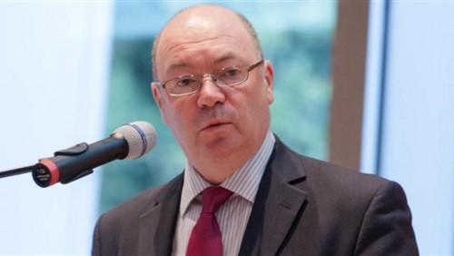 بيرت: إحراز تقدم في اليمن يحتل أولوية كبيرة لدى بريطانيا