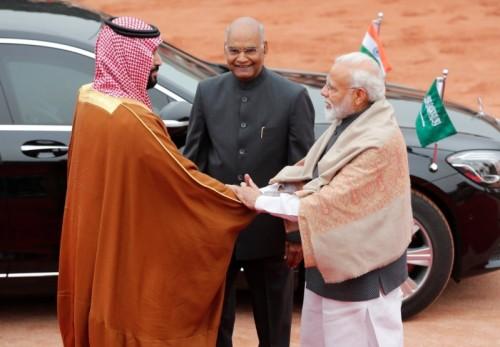 خالد بن سلمان: علاقة المملكة مع الهند خدمت مصالح الشعبين