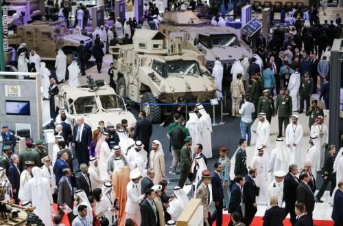 الإمارات والسعودية يتفقان على تدشين مصنع عسكري