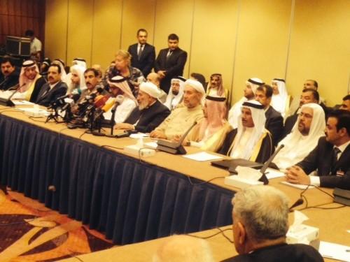 """بمشاركة 60 دولة..العراق تستضيف مؤتمراً دولياً لمكافحة فكر """"داعش"""""""