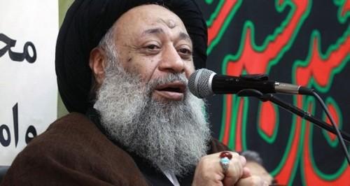استقالة ممثل المرشد الإيراني المتطرف بالأحواز