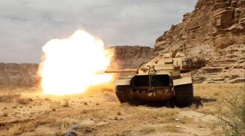 الجيش يتحرك لفك الحصار عن حجور