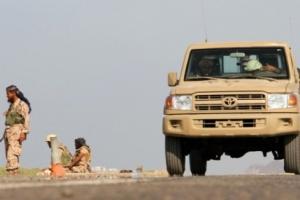 هجوم مسلح يستهدف مقر قوات النخبة الشبوانية