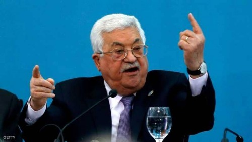 عباس يضع شرطًا لاستلام الضرائب الفلسطينية من إسرائيل