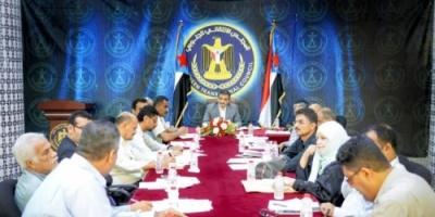 لملس: زخم الدورة الثانية للجمعية الوطنية يؤكد أن حضرموت روح الجنوب