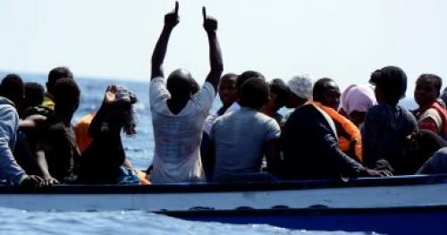اليونان: إنقاذ 29 مهاجرا من قارب وجميعهم بصحة جيدة