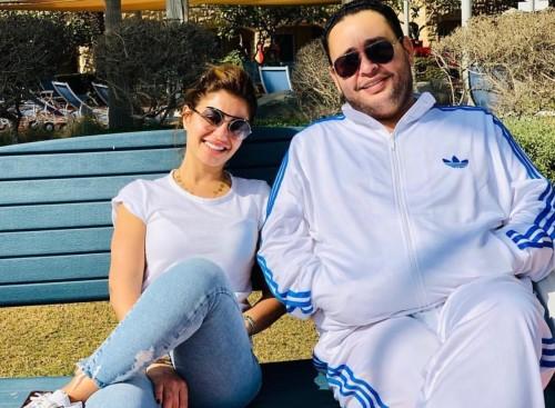 """أحمد رزق ومنة فضالي يشاركان في الفيلم الكويتي """"إتيكيت"""" (تفاصيل)"""