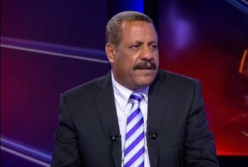 بعد محاولتها اغتيال الشوبحي.. الحوثي يستهدف منزل رئيس جهاز الأمن السياسي غرب الضالع